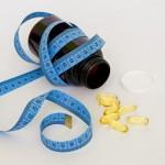 Kakie tabletki pomogajut pohudet