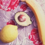 Limonnaja maska dlja volos