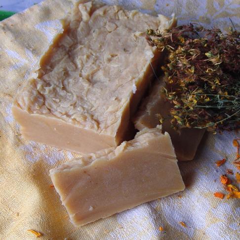 Фурункул хозяйственное мыло