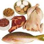 Belkovaja dieta na 10 dnej