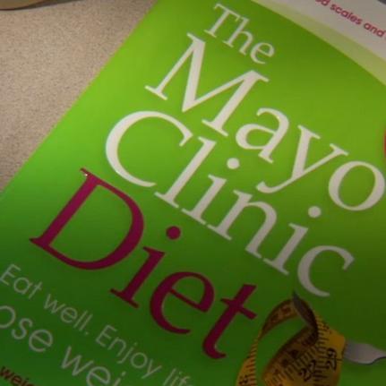 Диета Майо По Дням. Диета клиники Майо: меню и рецепты для похудения